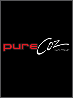 2007 pureCoz Napa Valley 750ml
